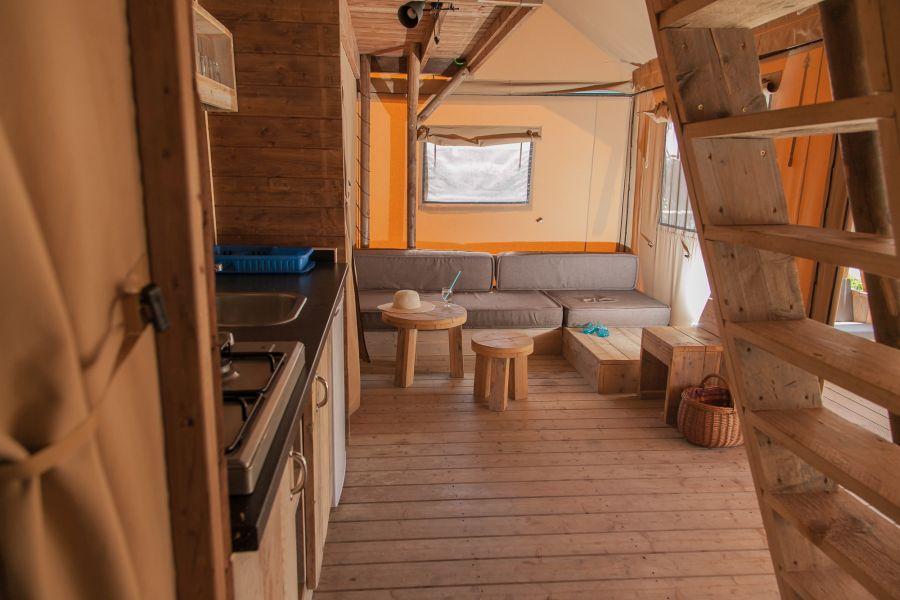 6 Camping Riu Glamping en la Naturaleza-Loft